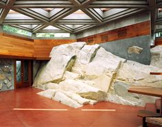Frank Lloyd Wright's Island Design - Inquire for Price | Private Islands Magazine