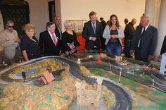 En Villaralto tendrá lugar la 'I Exposición Modelística'