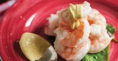 IPA-Poached Shrimp with Curried Mayo Sauce | Craft Beer & Brewing Magazine