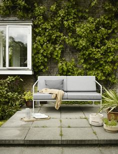 Mojo Sofa Design By Says Who. Find This Pin And More On Modern Outdoor  Furniture ...
