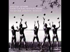 Philip Glass Metamorphosis full album 2006 piano Branka Parlic - YouTube