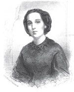 25 de mayo de 1922. Fallece la poetisa cubana Luisa Pérez de Zambrana, autora de poemas antológicos como La vuelta al bosque, Dolor supremo y Martirio.