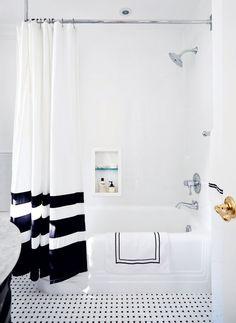 Un appartement rempli d 39 id es d co piquer industriel for Decormag salle de bain