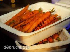 Karotky s pomarančovou kôrou