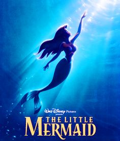 The Little Mermaid - Movie Poster