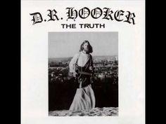D.R. Hooker - Kamala