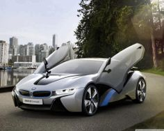 Cool Stuff We Like Here @ CoolPile.com ------- << Original Comment >> ------- BMW Concept