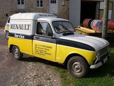 Renault F4
