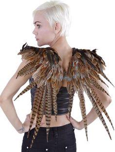 Zucker Feather Products Over The Shoulder Natural Pheasan... https://smile.amazon.com/dp/B00CVCCGP2/ref=cm_sw_r_pi_dp_x_u.e8xbN4Q5PGZ