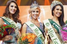 Miss Earth United States 2016 Road to Finale