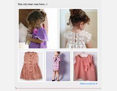 Pink Dress LOLAforkids