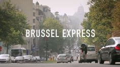 A documentary about bike couriers in Brussels, the most congested city in Europe with only 4% cycling traffic.  Online soon.
