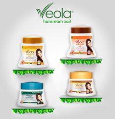 Indulging your hair has never been this easy! Veola brings you Herbal Hammam Zait conditioners so that you can revitalize your hair and get back their natural shine and bounce.   Filled with herbal extracts like olive, almond, tea tree and lemon oils, ginger and aloe vera, these Hammam Zait conditioners moisturize your hair and reduce hair fall, bringing in the volume you have always wished for!