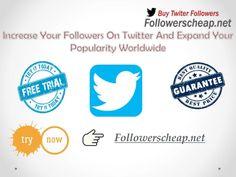 69 Best Gain Twitter Followers Free images | Internet
