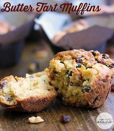 Healthy Bread Recipes, Banana Bread Recipes, Baking Recipes, Scone Recipes, Healthy Muffins, Muffin Bread, Muffin Cups, Delicious Desserts, Yummy Food