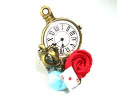 Alice In Wonderland Ring by Bellecardsandgifts on Etsy, Alice In Wonderland Accessories, Sweet Sixteen Parties, Monet, Dreaming Of You, Vintage Inspired, Bracelet Watch, My Design, Jewels, Finger