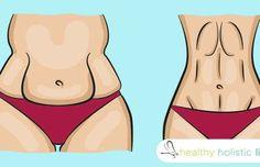 6 λεπτά την ημέρα είναι αρκετά για να εξαφανίσετε το λίπος της κοιλιά σας! - Daddy-Cool.gr