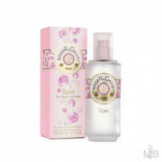 Roger & Gallet - Eau Douce Parfumée - Rose - 100ml