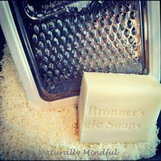 DIY: Nontoxic Laundry Detergent | Naturally Mindful