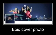 Epic Cover photo