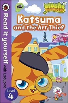 Katsuma and the Art