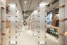 ROOM Concept Store / Maincourse Architect