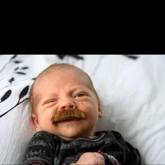 hahahaha this will be Ashley's baby!