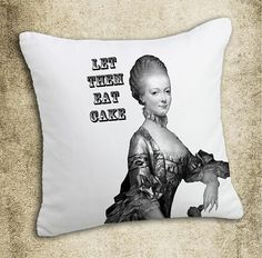 Marie Antoinette  Let Them Eat Cake  Download and Print  by room29, $3.00
