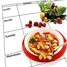 HFFG's Menu Planning Services, including completed grocery lists and menus for 40 days! Healthy Diet Plans, Healthy Foods To Eat, Healthy Eating, Nutrition Plans, Health Foods, Diet Foods, Nutrition Tips, Healthy Choices, Healthy Life