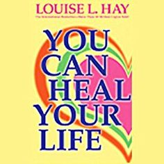 """You have the power to heal your life, and you need to know that. We think so often that we are helpless, but we're not. We always have the power of our minds…Claim and consciously use your power."" - You Can Heal Your Life by Louise Hay Books To Read, My Books, Best Self Help Books, Motivational Books, Romance, Fiction And Nonfiction, Fiction Books, Louise Hay, Best Selling Books"