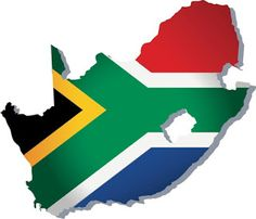 Read here our South Africa for Kids facts and learn about South Africa& attraction, geography, animals, food and the South African people Facts For Kids, Fun Facts, South Africa Facts, South African Flag, Little Passports, Africa Flag, African Theme, World Thinking Day, World Travel Guide