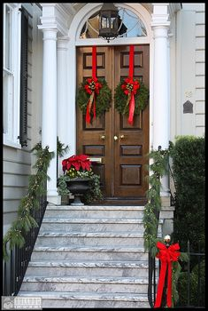 Charleston Christmas | Charleston Stroll Holiday Walking Tou… | Bulldog Tours | Flickr