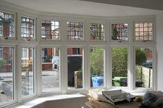 Timber Windows in Cheshire | Reddish Joinery