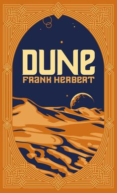 Here is the novel that will be forever considered a triumph of the imagination. Set on the desert planet Arrakis, Dune is the story of the boy Paul Atreides,...