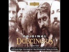 Spancill Hill - The Dubliners - YouTube