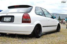 civic ek Honda Civic Hatchback, Honda Crx, Ek Hatch, Hatchbacks, Car Goals, Tuner Cars, Japanese Cars, Future Car, Amazing Cars