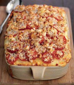 scopri le nostre ricette sul blog  http://cookingpassion.neff.it/?category=Primi