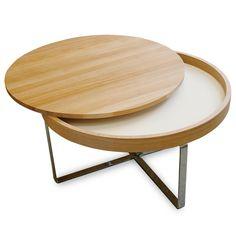 Secret Coffee Table