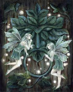 door knockers faery - Google Search  :)