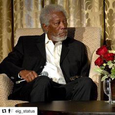 #tbt when I was in the same room with Morgan Freeman���������� missed my interview opportunity ��#Repost @eig_status (@get_repost) ・・・ Happy Birthday Morgan Freeman  Shot by @eig_status for the @thejenagreenshow  #celebrity #celebritystyle #morganfreeman #ebertawards #filmmakers #hollywood #actor #oscarwinner http://tipsrazzi.com/ipost/1527876929058538825/?code=BU0G_jRDIVJ