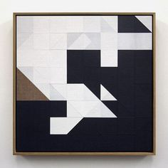 Tom Hackney, Chess Painting No. 21, 2012