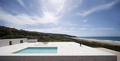 House of the Infinite. VT House, Cádiz, 2014 - Alberto Campo Baeza