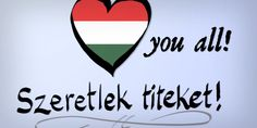 A great video explaining the Hungarian language in English