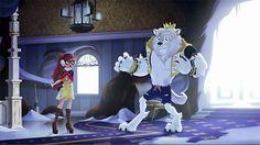Image - Epic Winter Trailer - rosabella daring beast.jpg | Ever ...