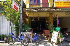 Cafe Chai Dee en Savannakhet http://www.vietnamitasenmadrid.com/laos/donde-comer-savannakhet.html
