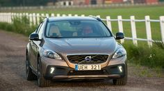 more beautiful free image volvo v40 cross country 2014 in high resolution