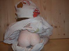 TUTORIAL MAKING THE DOLL Bambola scolpita sederino