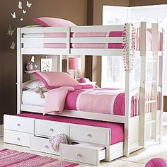 May Twin Over Full Bunk Bed Kids Beds At Kids Furniture