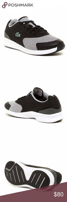 Lacoste sneakers Tramline sneakers very comfy Lacoste Shoes Sneakers
