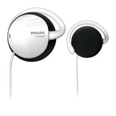 In-ear phones hurt my tiny years and over/behind the head ones are hard to sleep in. These are perfect and cheap.